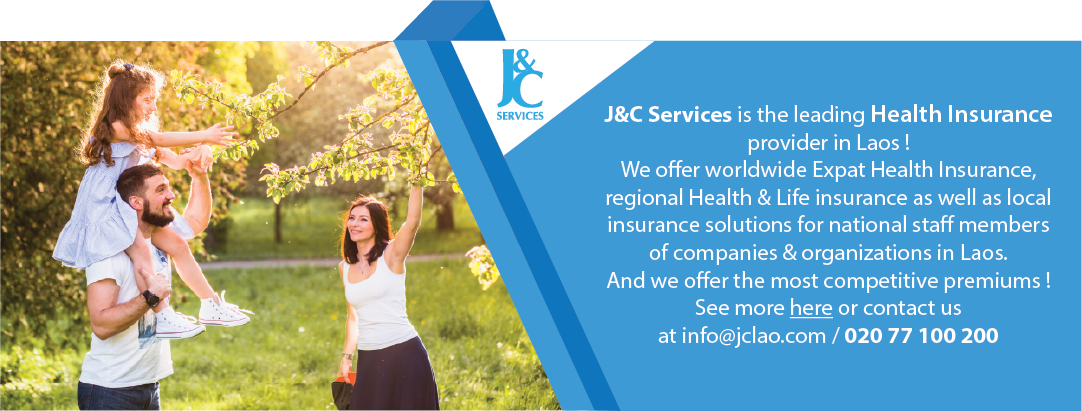 J&C Services Health Insurance