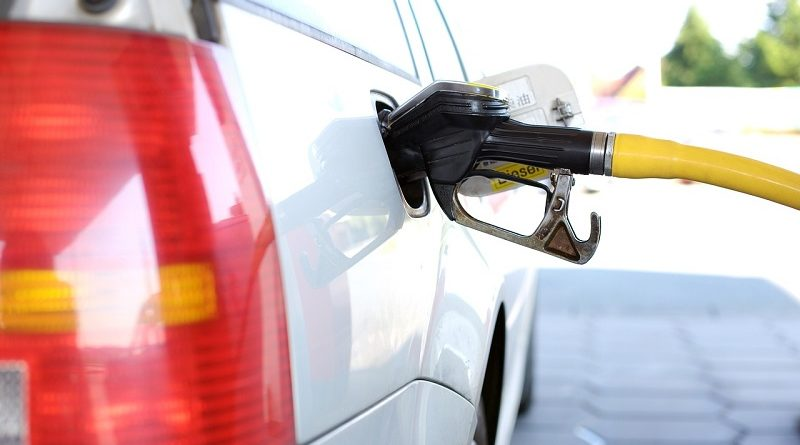 Fuel Prices Rise For Fourth Time This Year
