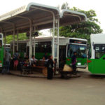 Vientiane Bus Suspends All Services