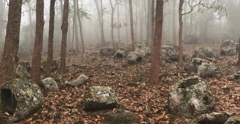 More Mysterious 'Jars of The Dead' Have Been Discovered in Laos