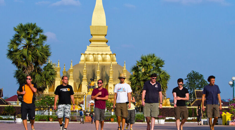 Visitor Numbers From High-end, Target Countries Plummet