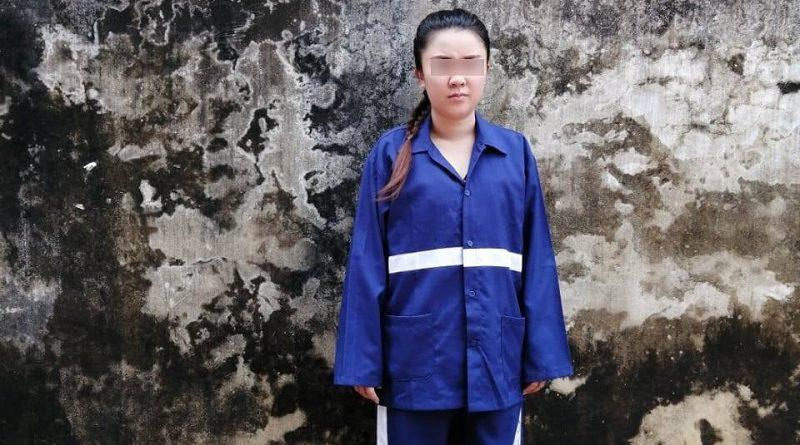 Suspect Confesses To Breaking Anti-Lao PDR Propaganda Law