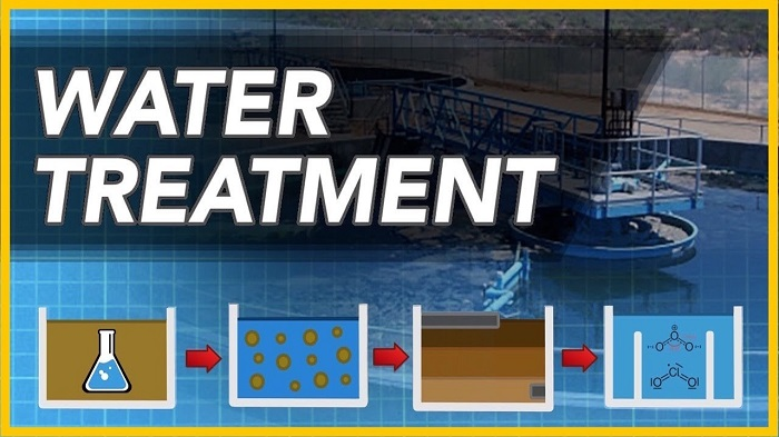 Water Treatment Extension Plant To Boost Supply In Vientiane