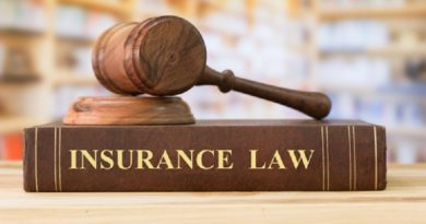 Amended Law On Insurance In Laos