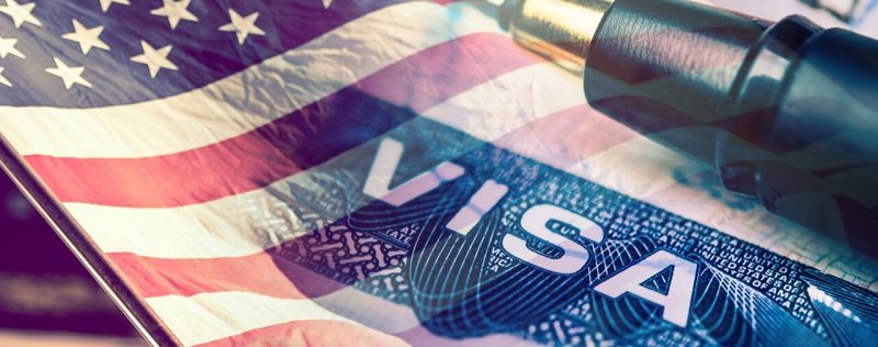 US Embassy No Longer Issuing Visas For Lao Citizens: Consular Dept