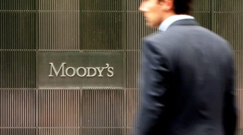 Moody's downgrades Laos's rating to Caa2, outlook changed to negative
