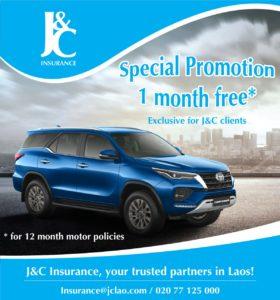 Motor insurance by J&C Insurance