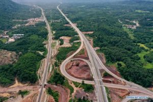 Laos Eagerly Anticipates Opening Of First Expressway