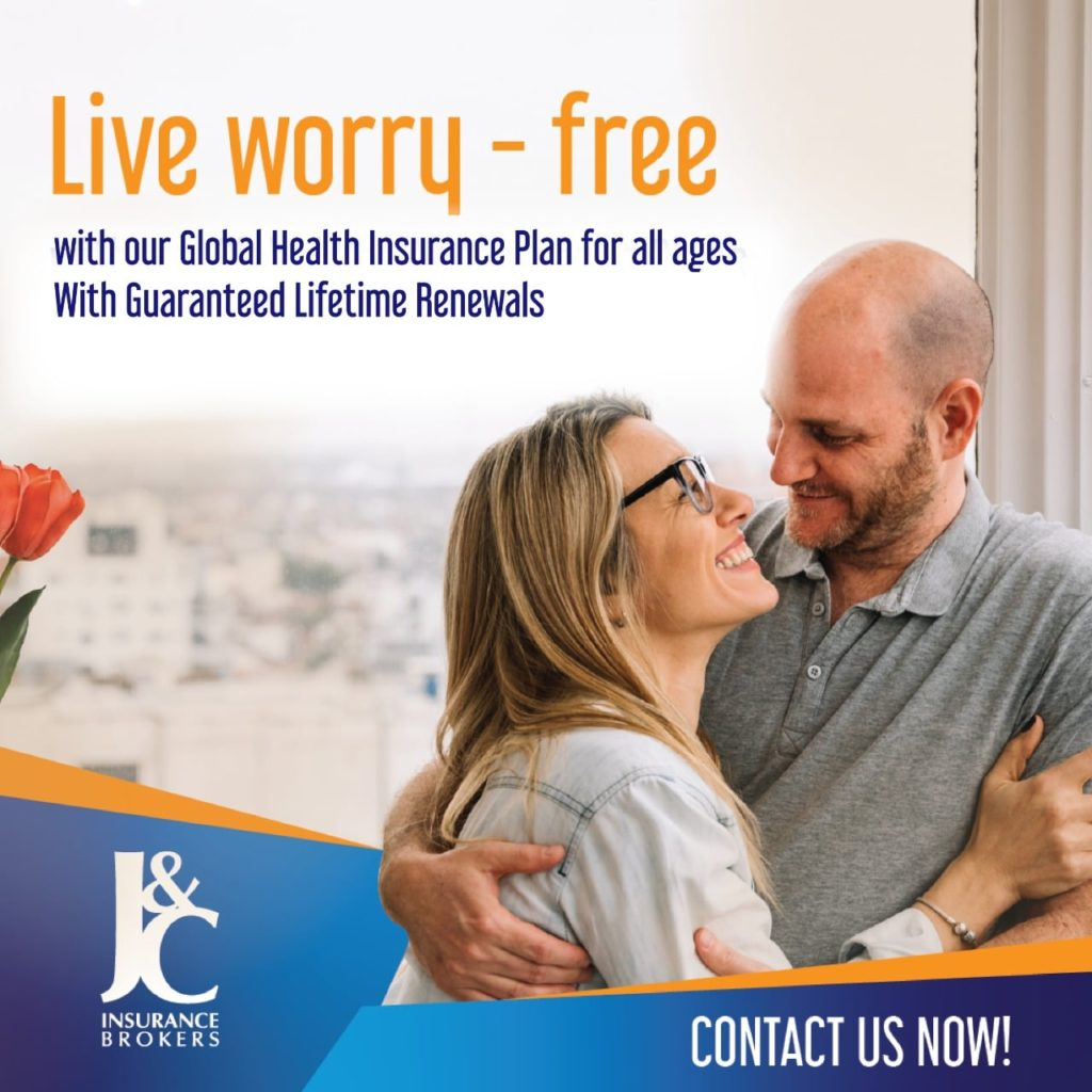 Our health insurance plans are designed for expatriates and locals residing in Laos